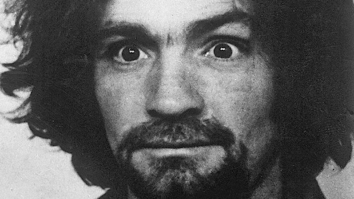 Charles Manson: EarlyLife